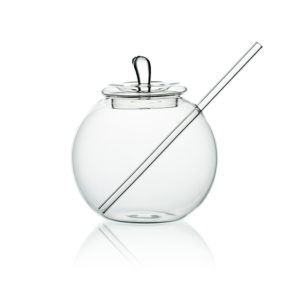 Hruskaglass design cocktail glass apple 300ml