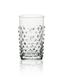 HANDMADE Tumbler crystal 250ml