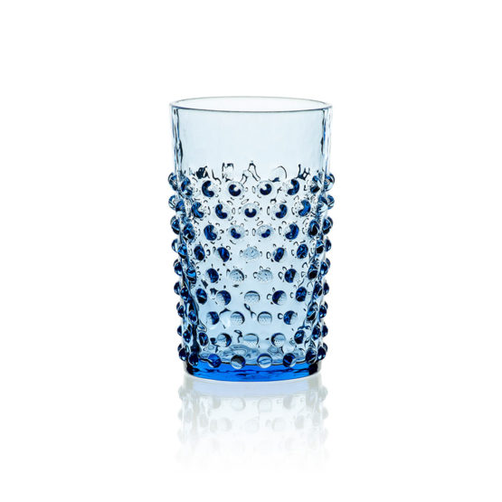 HANDMADE Tumbler light blue 250ml