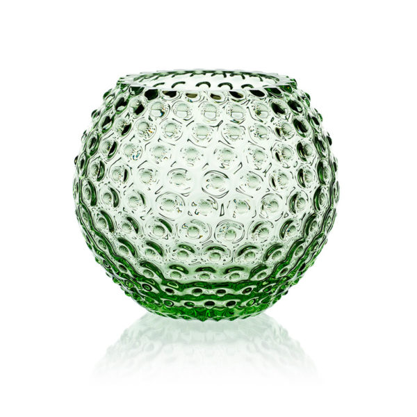 Design vase light green